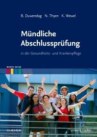 Cover image for Mündliche Abschlussprüfung