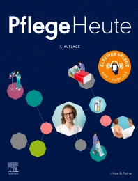Pflege Heute - 7th Edition - ISBN: 9783437267789, 9783437182310