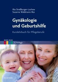 Cover image for Gynäkologie und Geburtshilfe