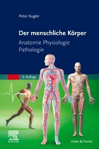 Cover image for Der menschliche Körper