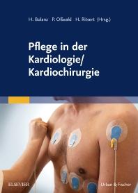 Pflege in der Kardiologie/ Kardiochirurgie - 1st Edition - ISBN: 9783437273407, 9783437595448