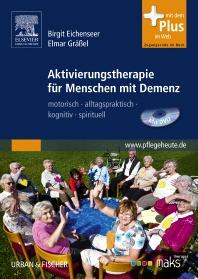 Aktivierungstherapie für Menschen mit Demenz - MAKS - 1st Edition - ISBN: 9783437280207, 9783437594236