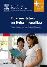 Dokumentation im Hebammenalltag - 1st Edition - ISBN: 9783437281501, 9783437597657