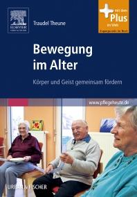 Bewegung im Alter - 1st Edition - ISBN: 9783437283505, 9783437594755