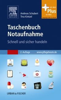 Taschenbuch Notaufnahme - 2nd Edition - ISBN: 9783437283710, 9783437187254