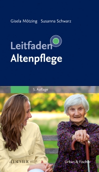Leitfaden Altenpflege - 5th Edition - ISBN: 9783437284335, 9783437292422