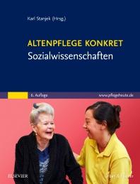 Cover image for Altenpflege konkret Sozialwissenschaften