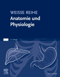 Cover image for Anatomie und Physiologie