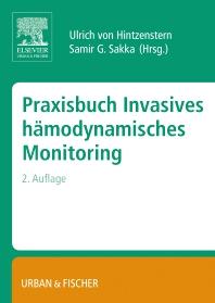 Praxisbuch Invasives Hämodynamisches Monitoring - 2nd Edition - ISBN: 9783437316043, 9783437316050