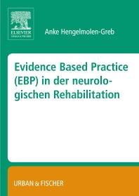 Cover image for Evidence Based Practice (EBP) in der Neurologischen Rehabilitation