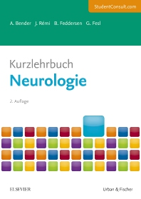 Kurzlehrbuch Neurologie, - 2nd Edition - ISBN: 9783437411557, 9783437187841