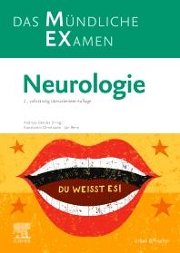 Cover image for MEX Das Mündliche Examen - Neurologie