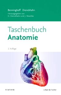 Benninghoff Taschenbuch Anatomie - 2nd Edition - ISBN: 9783437411953, 9783437296376