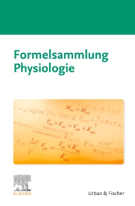 Cover image for Formelsammlung Physiologie