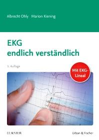 Cover image for EKG endlich verständlich