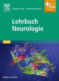Lehrbuch Neurologie - 1st Edition - ISBN: 9783437414428, 9783437596605