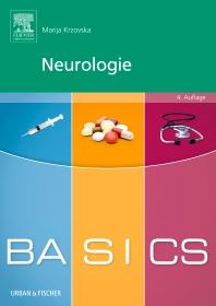 BASICS Neurologie - 4th Edition - ISBN: 9783437421990, 9783437298523