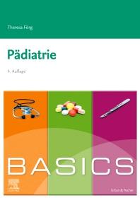 Cover image for BASICS Pädiatrie