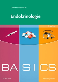 BASICS Endokrinologie - 2nd Edition - ISBN: 9783437422676, 9783437292668