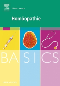 Cover image for BASICS Homöopathie