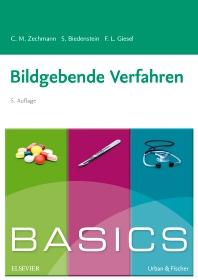 Cover image for BASICS Bildgebende Verfahren