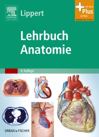 Lehrbuch Anatomie - 8th Edition - ISBN: 9783437423659, 9783437593765