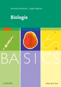 Cover image for BASICS Biologie