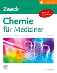 Cover image for Chemie für Mediziner