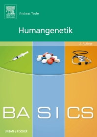 BASICS Humangenetik - 2nd Edition - ISBN: 9783437424779, 9783437292446