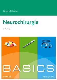 BASICS Neurochirurgie - 3rd Edition - ISBN: 9783437424885, 9783437181467