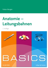 Cover image for BASICS Anatomie - Leitungsbahnen