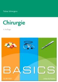 Cover image for BASICS Chirurgie