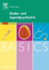 Cover image for BASICS Kinder- und Jugendpsychiatrie