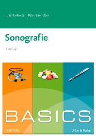 Cover image for BASICS Sonografie