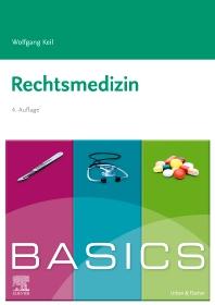 Cover image for BASICS Rechtsmedizin