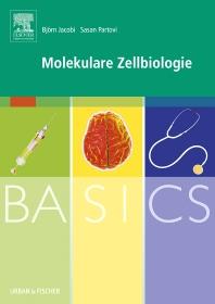Cover image for BASICS Molekulare Zellbiologie