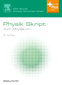 Physik Skript - 2nd Edition - ISBN: 9783437430336, 9783437293948