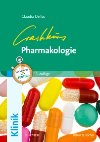 Crashkurs Pharmakologie - 3rd Edition - ISBN: 9783437431821, 9783437590832