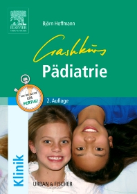 Crashkurs Pädiatrie - 2nd Edition - ISBN: 9783437432019, 9783437296673