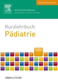 Cover image for Kurzlehrbuch Pädiatrie