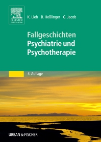 Fallgeschichten Psychiatrie und Psychotherapie - 4th Edition - ISBN: 9783437433535, 9783437293627