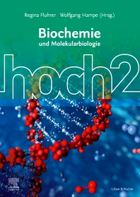Cover image for Biochemie hoch2