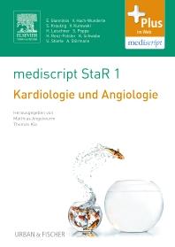 mediscript StaR 1 das Staatsexamens-Repetitorium zur Kardiologie und Angiologie - 1st Edition - ISBN: 9783437435218, 9783437294426