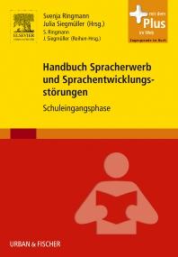Handbuch Spracherwerb und Sprachentwicklungsstörungen - 1st Edition - ISBN: 9783437444227, 9783437168246