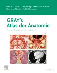 Cover image for Gray's Atlas der Anatomie