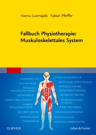Fallbuch Physiotherapie: Muskuloskelettales System - 1st Edition - ISBN: 9783437450051, 9783437297878