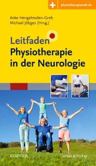 Leitfaden Physiotherapie in der Neurologie - 1st Edition - ISBN: 9783437451317, 9783437298783