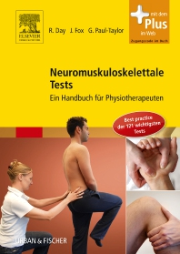 Neuromuskuloskelettale Tests - 1st Edition - ISBN: 9783437452215, 9783437292903
