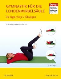 Gymnastik für die Lendenwirbelsäule - 5th Edition - ISBN: 9783437452420, 9783437298318