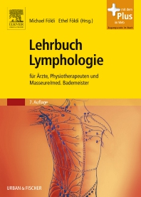 Lehrbuch Lymphologie - 7th Edition - ISBN: 9783437453236, 9783437593321